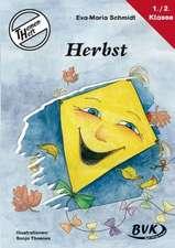 Themenheft Herbst 1. /2. Klasse