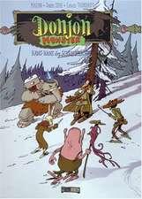 Donjon  - Monster 01