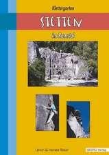 Klettergarten Stetten im Remstal