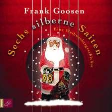 Sechs silberne Saiten. CD