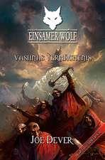 Einsamer Wolf 16 - Vashnas Vermächtnis