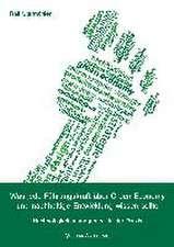 Was jede Führungskraft über Green Economy und nachhaltige Entwicklung wissen sollte