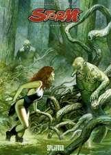 Storm 04 - Die grüne Hölle
