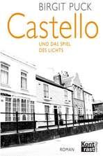 Castello und das Spiel des Lichts