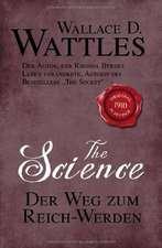 The Science - Der Weg zum Reich-Werden