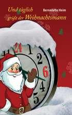 Und täglich grüßt der Weihnachtsmann