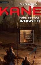 Kane 01. Der Blutstein