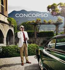 Concorso:  An Unusual Photo Series about the World S Most Extravagant Oldtimer Rallye