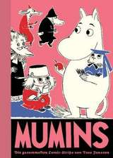 Mumins 5