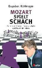 Mozart spielt Schach