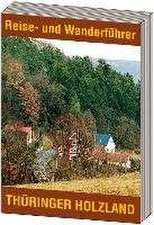 Thüringer Holzland