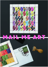 Mail Me Art: Keep in Touch with Stylish Postal Design
