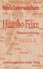 Huambo Felice