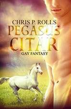 Pegasuscitar: Auf magischen Schwingen