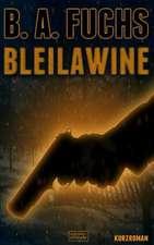 Bleilawine