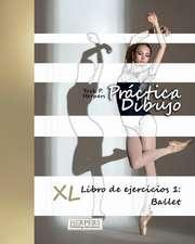 Practica Dibujo - XL Libro de Ejercicios 1