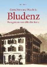 Gaststätten und Hotels in Bludenz