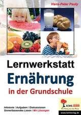 Lernwerkstatt Ernährung