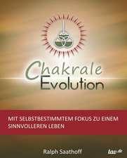 Chakrale Evolution