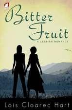 Bitter Fruit - A Lesbian Romance