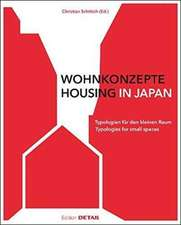 Wohnkonzepte in Japan / Housing in Japan