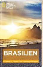 National Geographic Traveler Brasilien