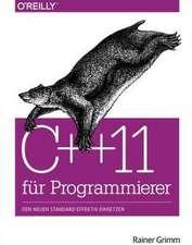 C++11 für Programmierer