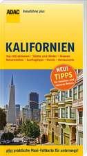 ADAC Reiseführer plus Kalifornien