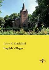 English Villages