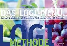 LOGI-Menü