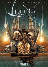 Luuna 06. Die Königin der Wölfe
