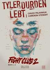 Fight Club 02 Tyler Durden lebt
