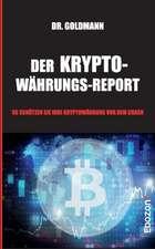 Goldmann: Kryptowährungs-Report