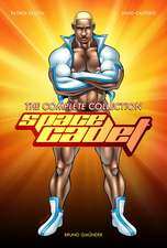 Space Cadet: The Complete Collection - Class Comics