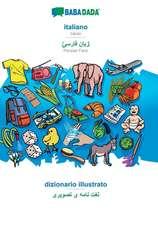Babadada GmbH: BABADADA, italiano - Persian Farsi (in arabic