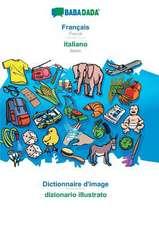Babadada GmbH: BABADADA, Français - italiano, Dictionnaire d