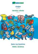 Babadada GmbH: BABADADA, shqipe - latvieSu valoda, fjalor me