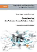 Crowdfunding. Eine Analyse Der Finanzierbarkeit Von Start-Ups