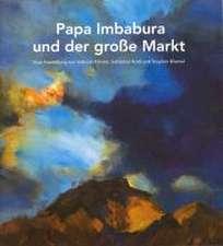 Papa Imbabura und der große Markt