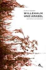 Willehalm Und Arabel
