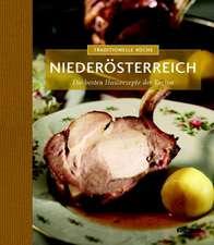 Traditionelle Küche Niederösterreich