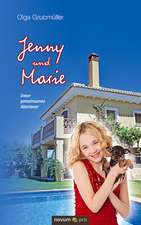 Jenny Und Marie:  40 Jahre Auf Der Flucht VOR Dem Leben