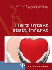 Herz intakt statt Infarkt