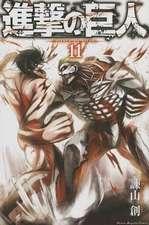 Attack on Titan, Volume 11