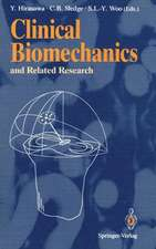 Clinical Biomechanics and Related Research