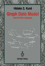 Graph Data Model: and Its Data Language
