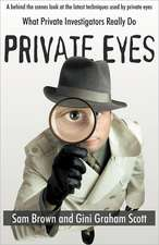 Private Eyes What Private Investigators Really Do