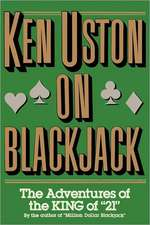 Ken Uston on Blackjack