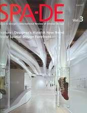 Spa-de: Space & Design--Review of Interior Design
