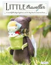 Little Traveller